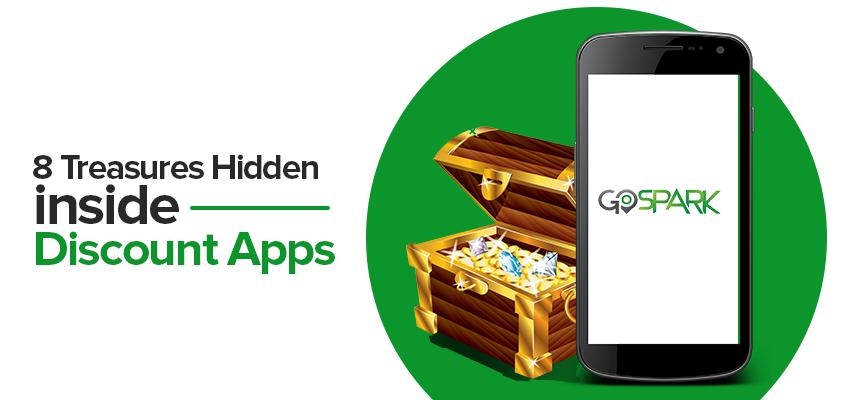 Inside Discount App