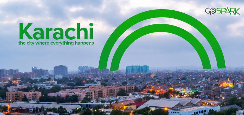 Karachi Place