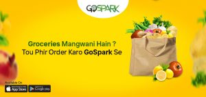 GoSpark Grocery Delivery